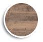 Sandalwood on Distressed Maple Swatch